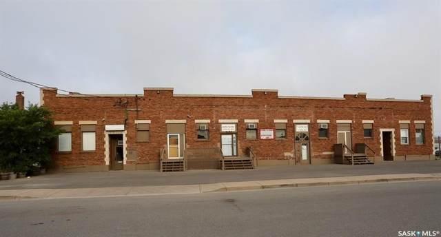 1350 Rose Street, Regina, SK S4R 1Z8 (MLS #SK813282) :: The A Team