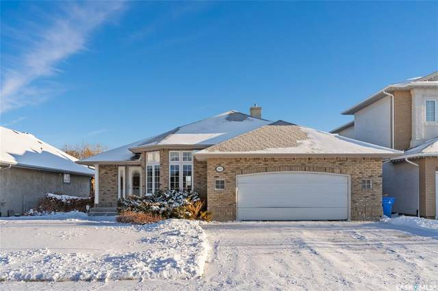 9411 Wascana Mews, Regina, SK S4V 2V6 (MLS #SK821493) :: The A Team