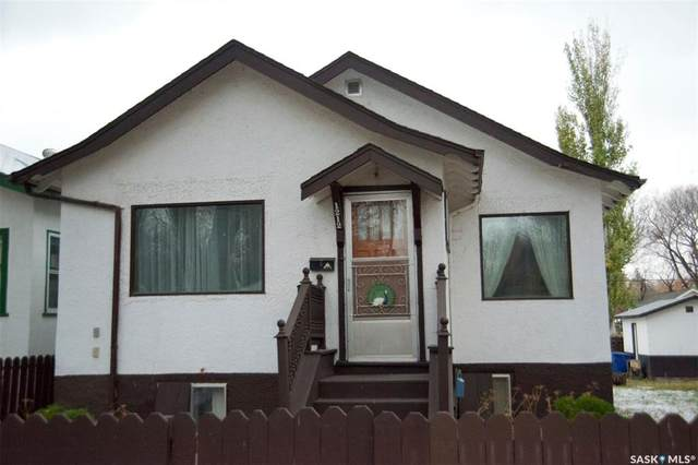 1212 Lorne Avenue, Saskatoon, SK S7H 1X6 (MLS #SK831294) :: The A Team