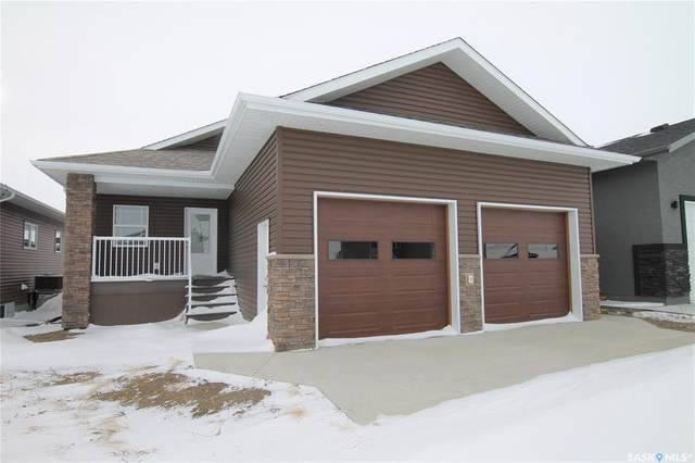 428 Ridgedale Street, Swift Current, SK S9H 5R9 (MLS #SK833820) :: The A Team