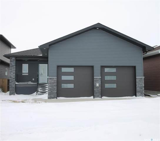 420 Ridgedale Street, Swift Current, SK S9H 5R9 (MLS #SK833837) :: The A Team