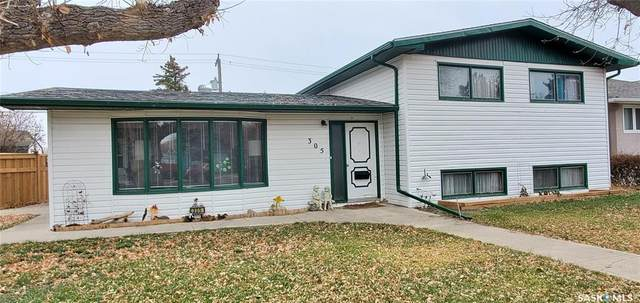305 6th Avenue SE, Swift Current, SK S9H 3P2 (MLS #SK833889) :: The A Team