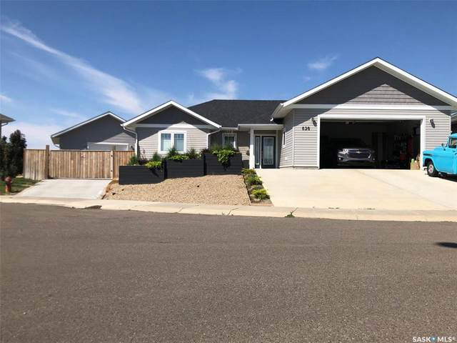 828 Prestwick Drive, Swift Current, SK S9H 1J2 (MLS #SK834239) :: The A Team