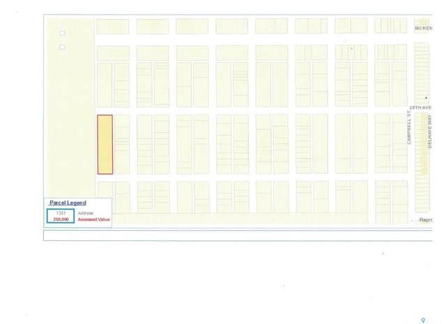 6501 28th Avenue, Regina, SK S4S 3R8 (MLS #SK834418) :: The A Team