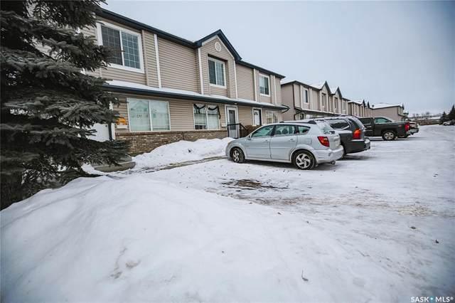 670 Kenderdine Road #230, Saskatoon, SK S7N 4W4 (MLS #SK837996) :: The A Team