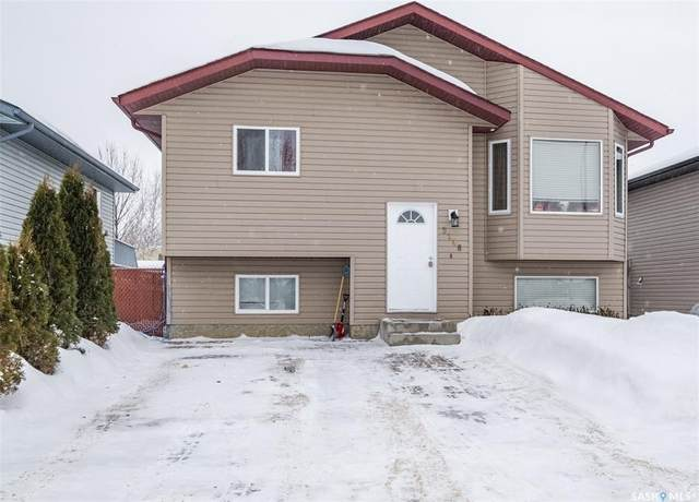 3148 Weir Road, Prince Albert, SK S6V 0A5 (MLS #SK840737) :: The A Team