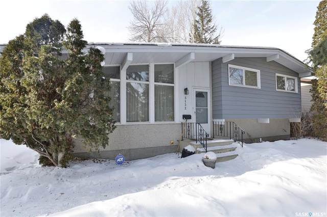 3132 Grant Road, Regina, SK S4S 5H1 (MLS #SK841742) :: The A Team