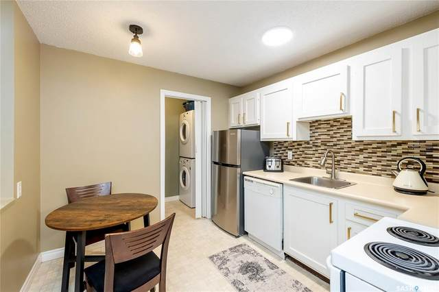 139 St Lawrence Court #406, Saskatoon, SK S7K 4H3 (MLS #SK848791) :: The A Team