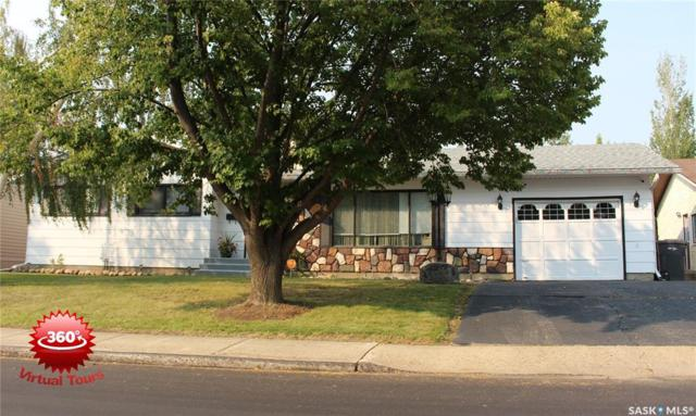 2163 Douglas Avenue, North Battleford, SK S9A 3N8 (MLS #SK767592) :: The A Team