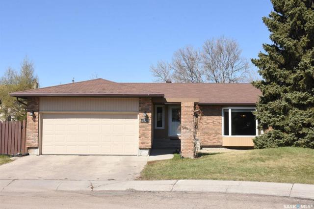 3410 Clover Place, Regina, SK S4V 1J1 (MLS #SK771343) :: The A Team