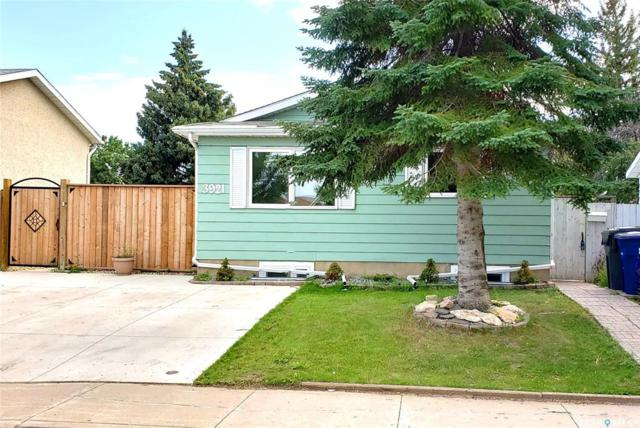 3921 Diefenbaker Drive, Saskatoon, SK S7L 4S9 (MLS #SK782034) :: The A Team