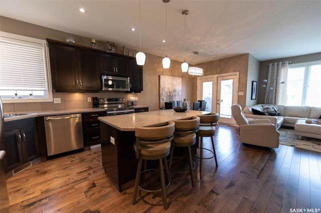 2314 Arens Road E, Regina, SK S4G 1E3 (MLS #SK825752) :: The A Team