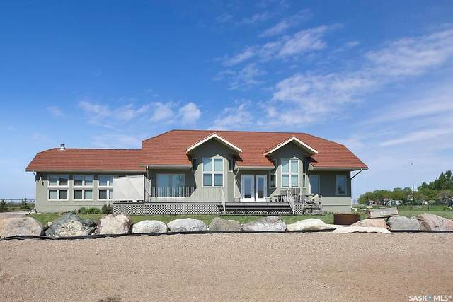 400 Lakeshore Drive, Wee Too Beach, SK S0G 1C0 (MLS #SK858460) :: The A Team