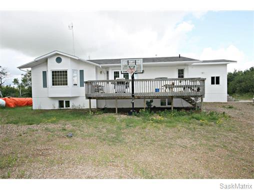Battleford Acreage, Battle River Rm No. 438, SK S0M 0E0 (MLS #SK608596) :: The A Team