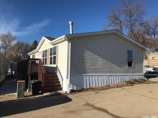 Rural Address NE, Moose Jaw, SK S6H 1P4 (MLS #SK716420) :: The A Team