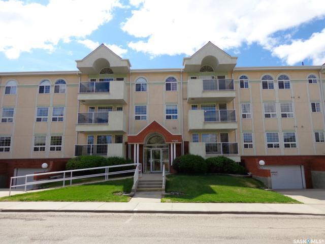 1700 Main Street E #208, Saskatoon, SK S7H 5S1 (MLS #SK725843) :: The A Team