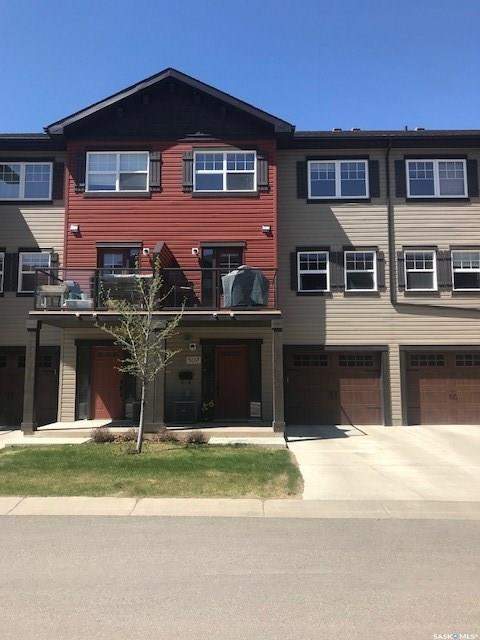 150 Langlois Way #507, Saskatoon, SK S7T 0K8 (MLS #SK732826) :: The A Team