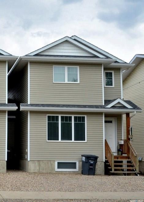 100B Dunlop Street, Saskatoon, SK S7N 2B5 (MLS #SK732947) :: The A Team