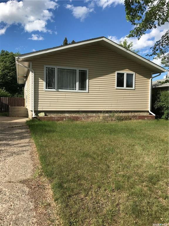 79 Kemp Crescent, Prince Albert, SK S6V 1A1 (MLS #SK738728) :: The A Team