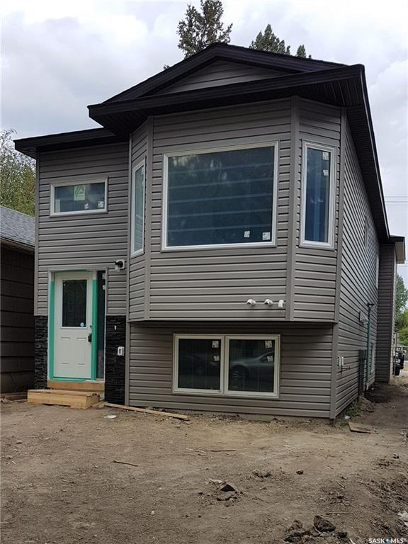 1206 K Avenue S, Saskatoon, SK S7M 2G7 (MLS #SK743071) :: The A Team