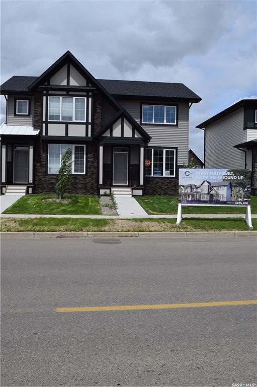 4052 Centennial Drive, Saskatoon, SK S7L 6R1 (MLS #SK746733) :: The A Team