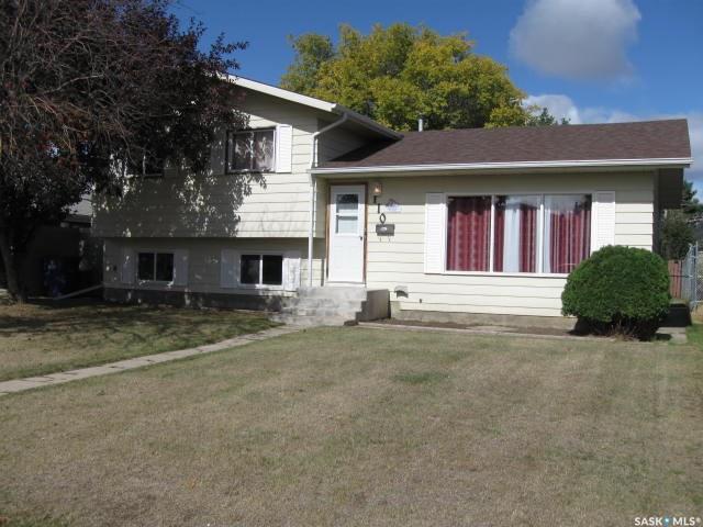 110 Shaftsbury Place, Saskatoon, SK S7M 4C5 (MLS #SK747264) :: The A Team