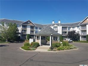 303 Pinehouse Drive #309, Saskatoon, SK S7K 7Z4 (MLS #SK750997) :: The A Team