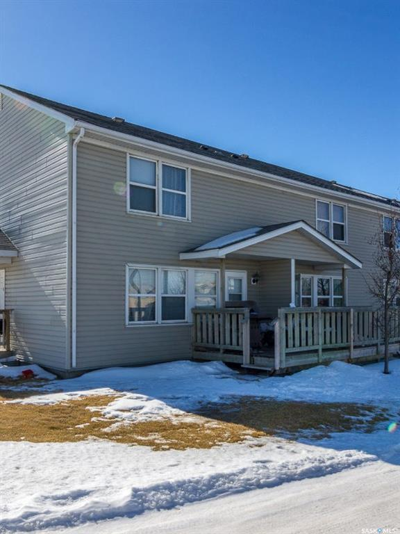 210 Camponi Place #6, Saskatoon, SK S7M 1J7 (MLS #SK753480) :: The A Team