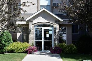 4505 Marigold Drive #108, Regina, SK S4X 4S6 (MLS #SK755548) :: The A Team