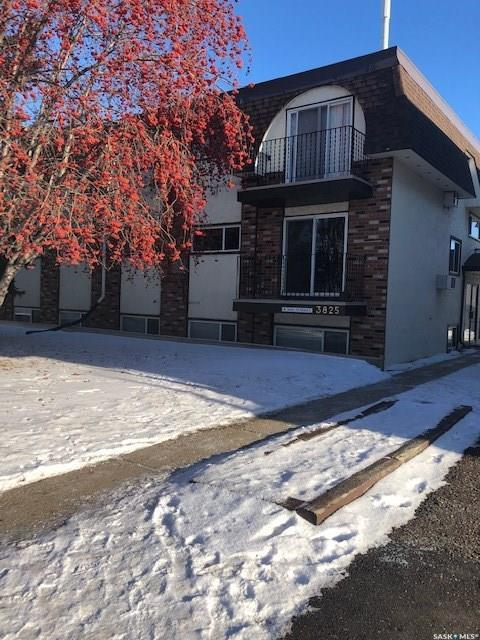 3825 Luther Place #22, Saskatoon, SK S7H 4B1 (MLS #SK757095) :: The A Team