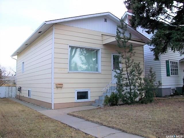 1034 Colony Street, Saskatoon, SK S7N 0S4 (MLS #SK757327) :: The A Team