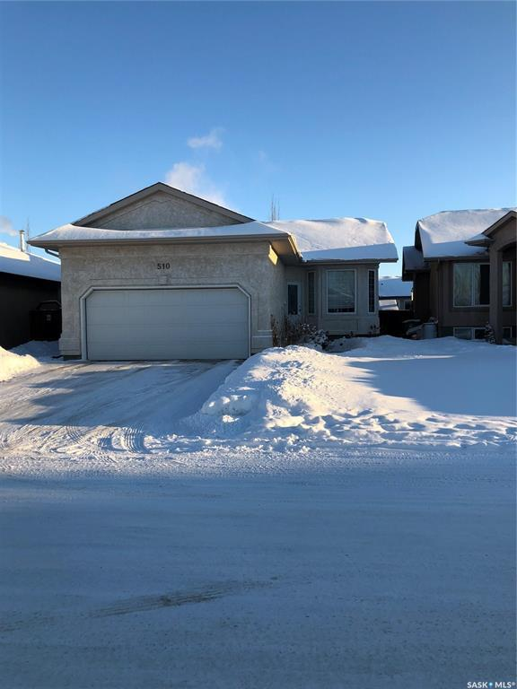 510 Sears Cove, Saskatoon, SK S7N 4V7 (MLS #SK759199) :: The A Team