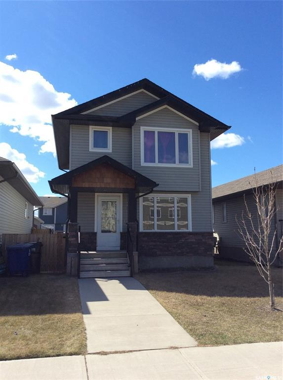 334 Cornish Road, Saskatoon, SK S7T 0K5 (MLS #SK768489) :: The A Team