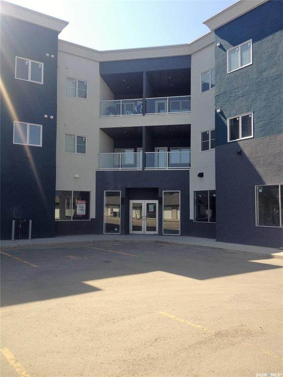 412 Willowgrove Square #135, Saskatoon, SK S7W 0T4 (MLS #SK771906) :: The A Team