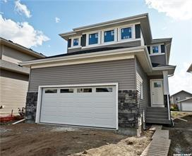 614 Mcfaull Crescent, Saskatoon, SK S7V 0T3 (MLS #SK774617) :: The A Team