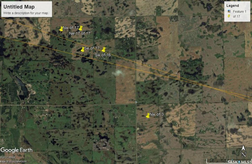 Rural Address, Churchbridge Rm No  211, SK S0A 0M0 (MLS #SK777867) :: The A  Team