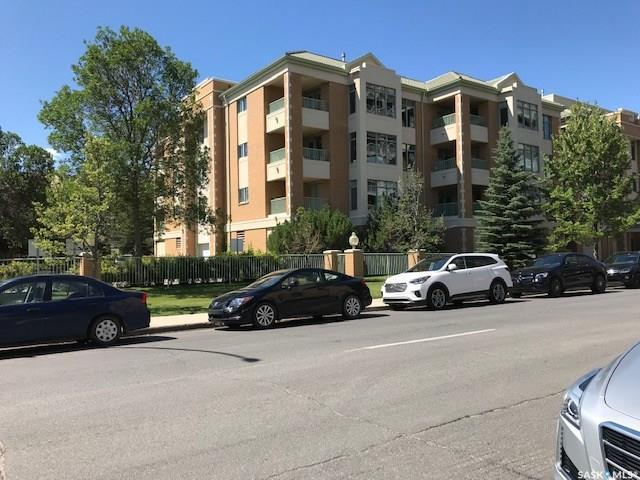 2330 Hamilton Street #421, Regina, SK S4P 4M4 (MLS #SK782059) :: The A Team