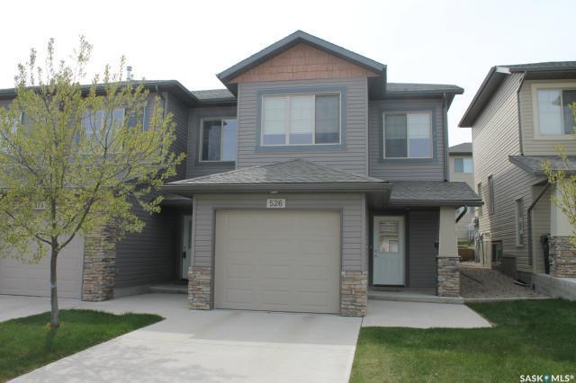 526 Keene Drive, Swift Current, SK S9H 4V9 (MLS #SK783208) :: The A Team