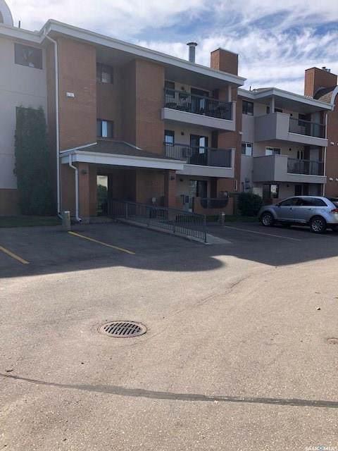 209C Cree Place #323, Saskatoon, SK S7K 7Y9 (MLS #SK786537) :: The A Team