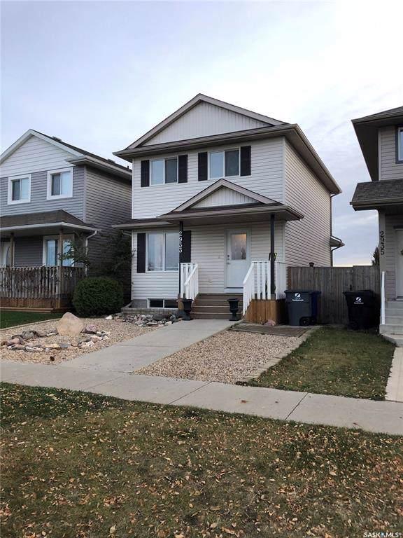 2933 Mcclocklin Road, Saskatoon, SK S7R 0A1 (MLS #SK789245) :: The A Team