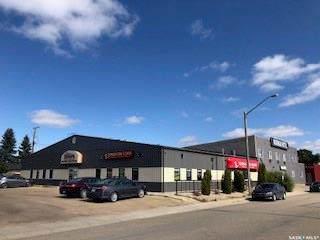112 North Railway Street, Warman, SK S0K 4S0 (MLS #SK793560) :: The A Team