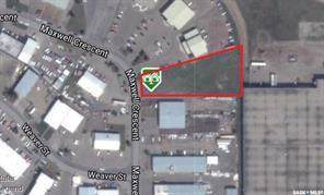 409 Maxwell Crescent, Regina, SK S4N 5X9 (MLS #SK793632) :: The A Team