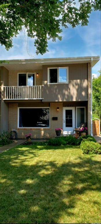 1091 Sidney Street E, Swift Current, SK S9H 1T8 (MLS #SK803892) :: The A Team
