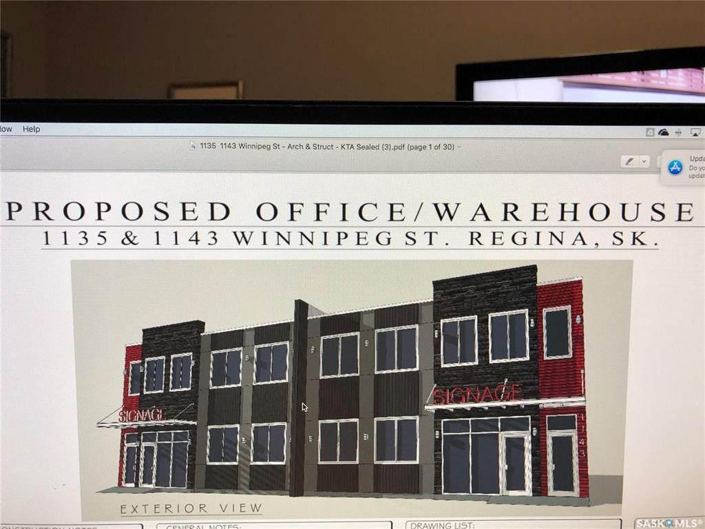 1143 Winnipeg Street - Photo 1