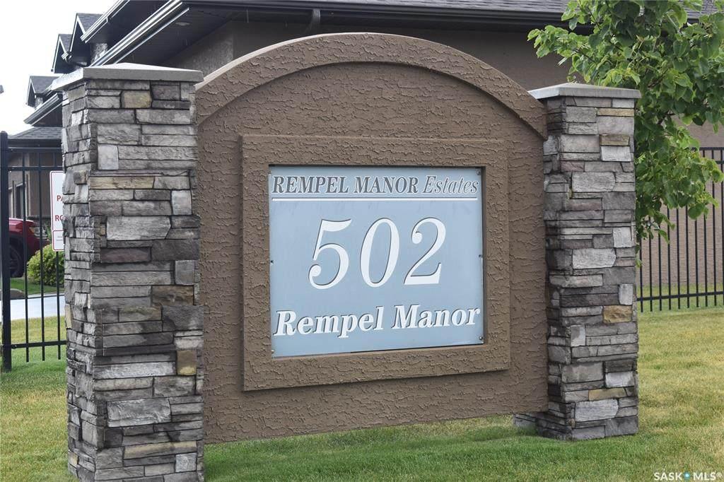 502 Rempel Manor - Photo 1