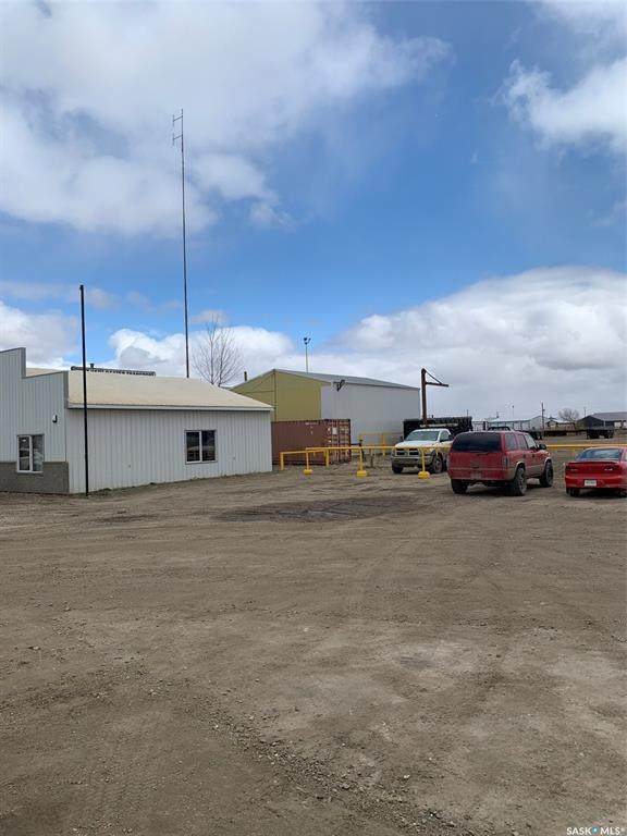 275 Kensington Avenue, Estevan, SK S4A 0T3 (MLS #SK828181) :: The A Team