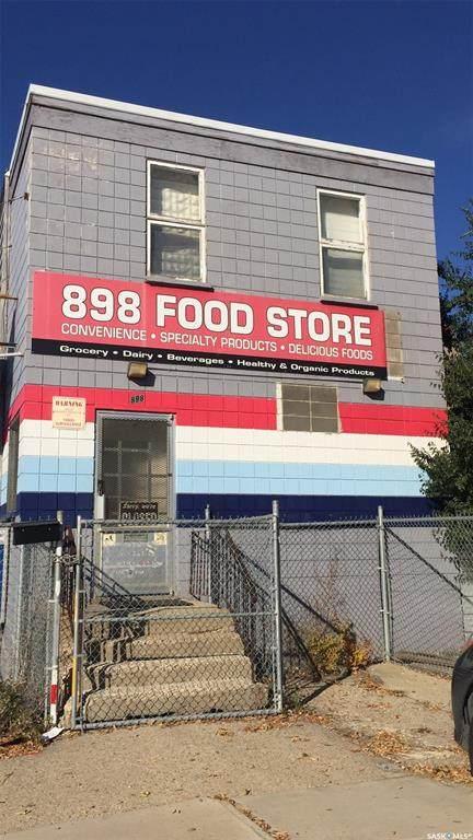 898 Retallack Street, Regina, SK S4T 2G8 (MLS #SK834122) :: The A Team
