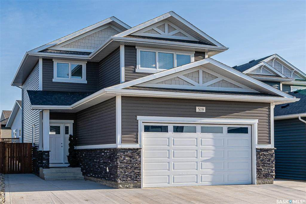 519 Langlois Rise - Photo 1