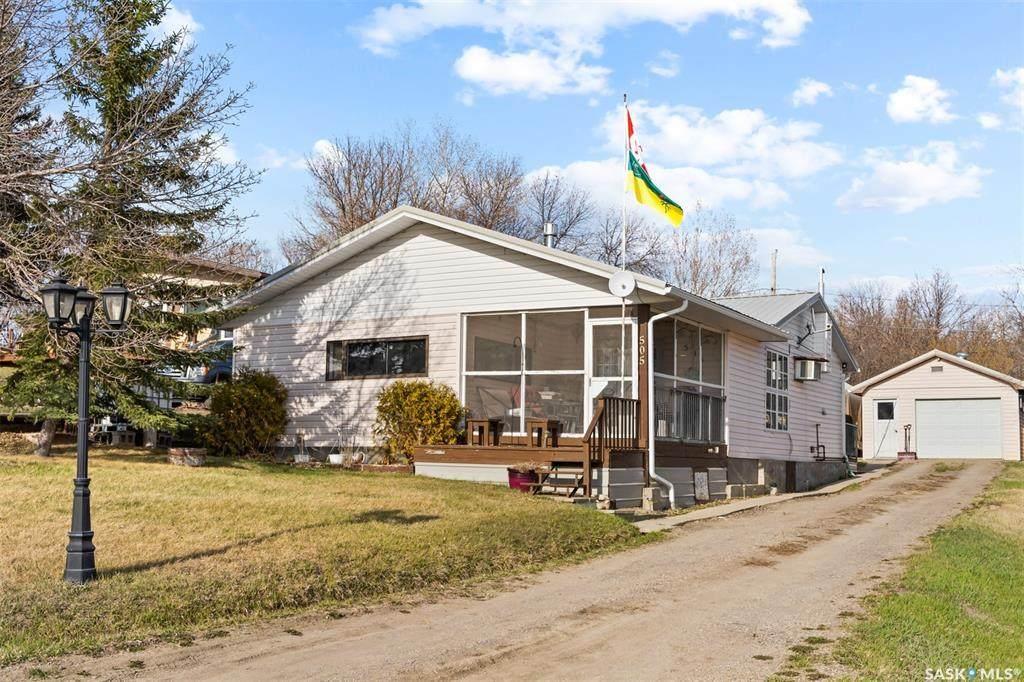 505 Scarborough Street - Photo 1