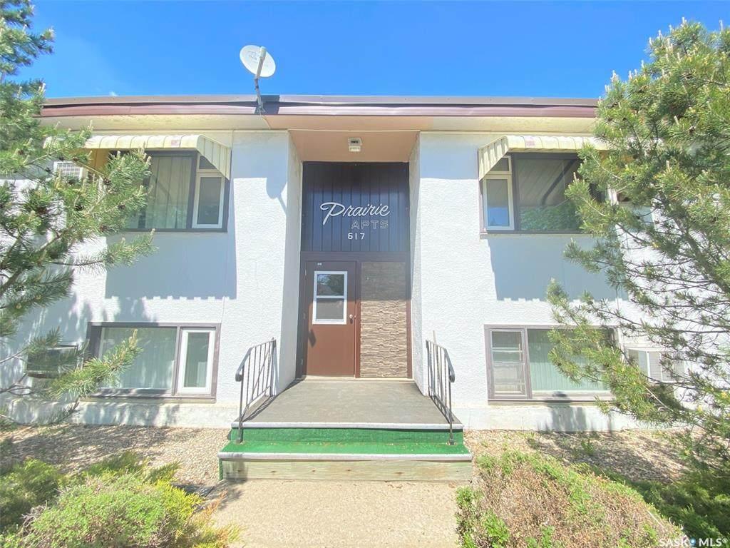 617 Prairie Avenue - Photo 1